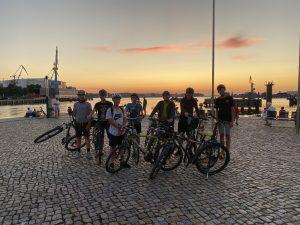 Tour nach Kopenhagen 2020